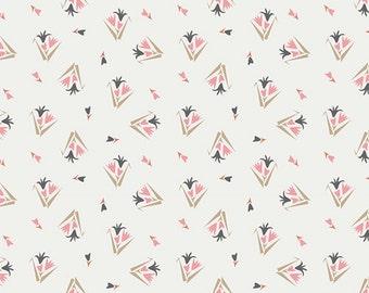 SALE Gossamer - Lilium Expectations - Sharon Holland - Art Gallery Fabrics (GSS-6246)