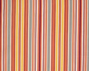 SALE Franklin - Awning Stripe Glade - Denyse Schmidt - Free Spirit / Westminster (PWDS083.GLADE)