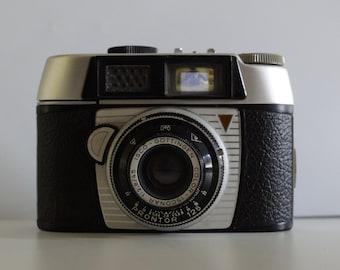 Franka 125 L Vintage Camera