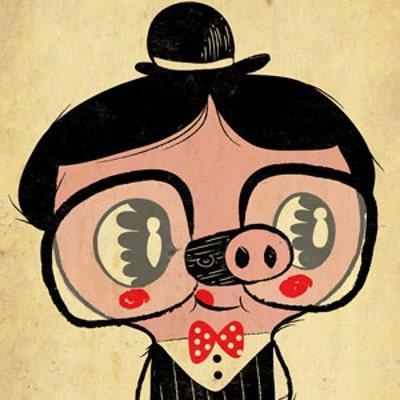 Pigologist