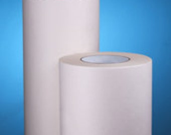 "8""x 100ft Transfer Tape / High Tack Paper"