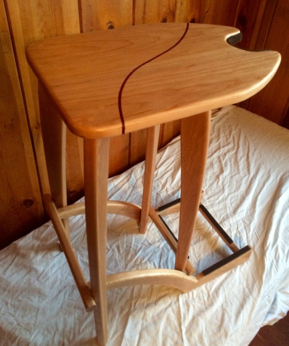 Stand N Stool Guitar Stand Guitar Stool