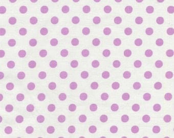 Sale! Cotton Couture - CX2490-PEOP-D  - Peony (Pink) Dumb Dot by Michael Miller - BY 1 YARD