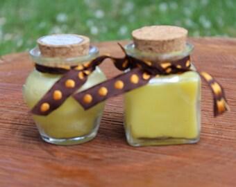 Handmade Lotion - Memories of Autumn