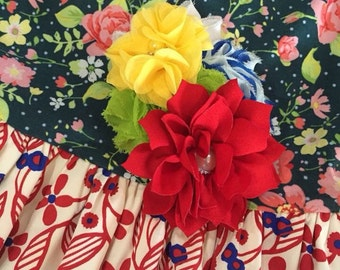 Girls Headband M2M Matilda Jane Ferris Wheel Dress