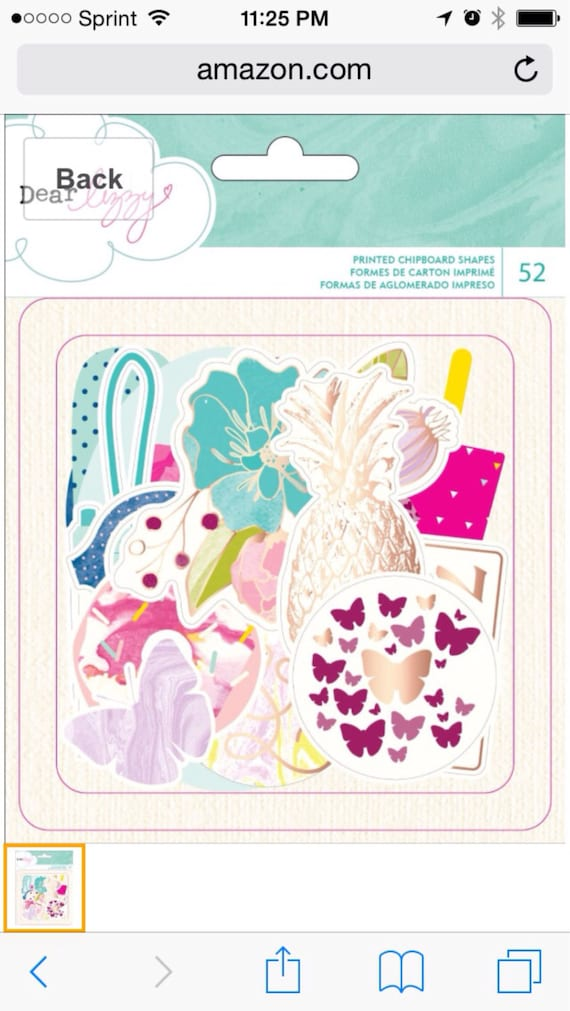 how to cut cardstock into shapes