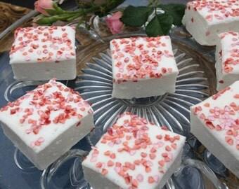 Valentine's Gourmet Marshmallows