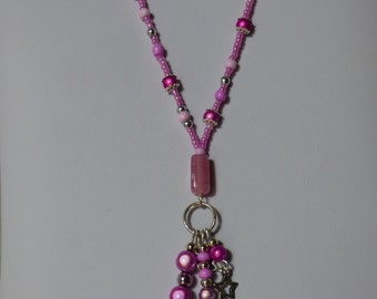 Sparkle Collection - Necklace magnet clasp - Made in FRANCE