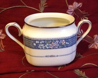 Vintage Noritake Sugar Bowl, Noritake Sugar, Randoph Pattern Sugar Bowl