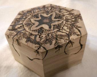 Octogon Box