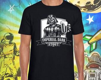 Star Wars Darth Vader Men's Shirt Star Wars Shirt