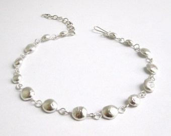 Necklace 'Pebbles'