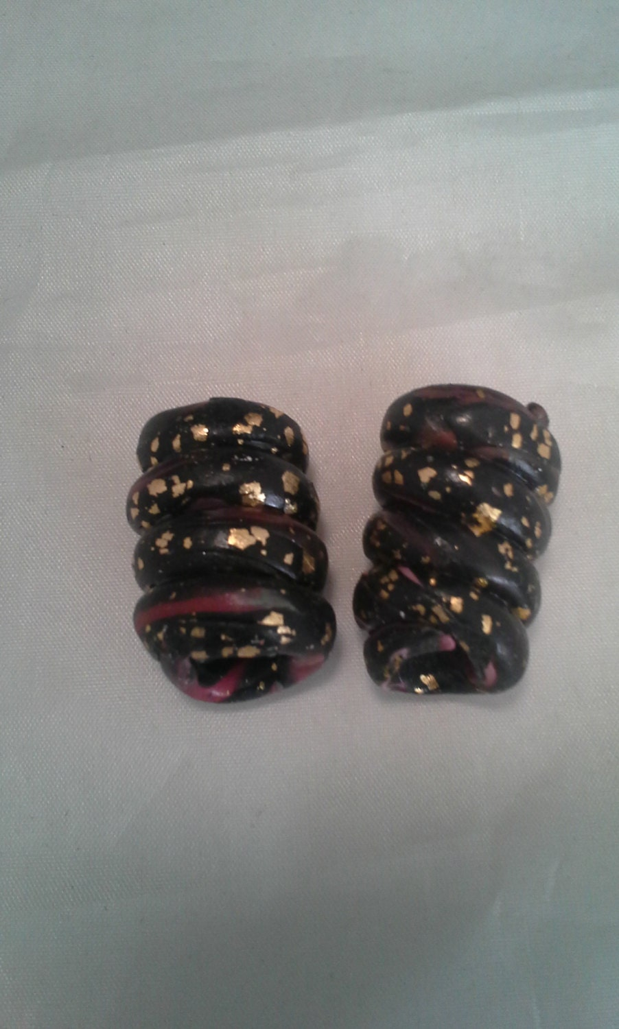 Dreadlock Beads Set Of 2 Dreadlock Bea...