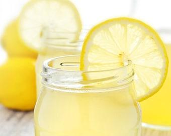 Lemon Zest Type Perfume Oil Roll On 1/3oz Perfume Oil Alcohol-Free Vegan 100% Pure Perfume Oil Lemonade Perfume Oil Roll On Citrus Fragrance