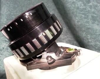 Schneider Kreuznach Angulon Varioflex II 65mm f 1:6,8