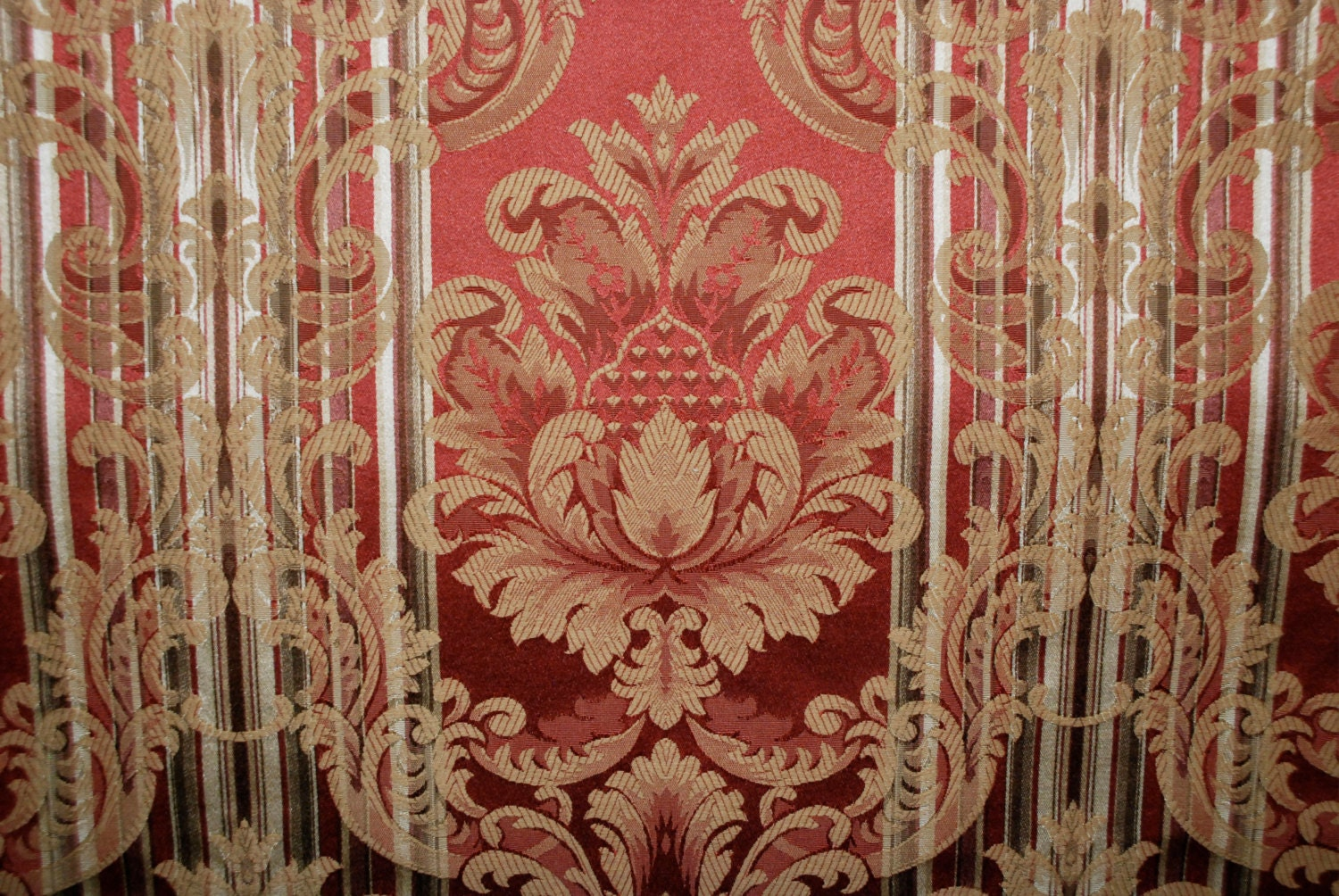 Where To Buy Window Cushions picture on striped damask fabric red and gold with Where To Buy Window Cushions, sofa 915a71ec8a70ab6283aa814dae26b881