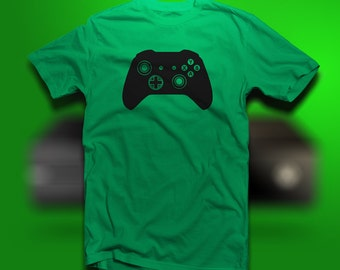 PlayStation 4 Controller Shirt PS4