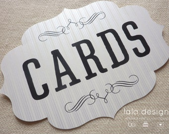 Very Useful Signs - Cards