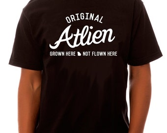 Original Atlien T-Shirt