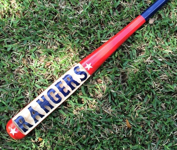 Personalized baseball bat for Baseball bats for crafts