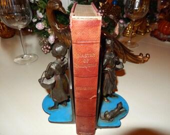 MASTER OF BALLANTRAE by Robert Lewis Stevenson