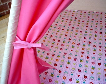 Padded Floor Mat, Custom Made suitable for a milliemoment teepee or stand alone