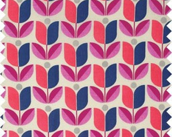 Flora fabric by Joel Dewberry, 1/4 metre of more, Free spirit fabric, joel dewberry, online quilting fabric Australia