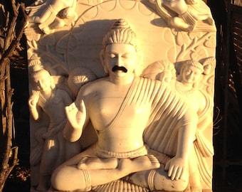 Santa Fe Buddha