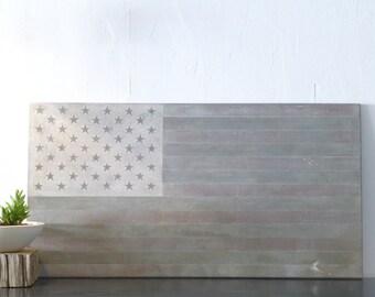 American Flag [Concrete]