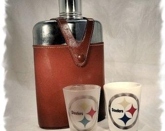 Pittsburgh Steelers Shot Glass