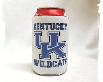 University of Kentucky Wildcats Neoprene Beverage Insulator