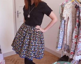 "Cute Skirt ""Skully"""