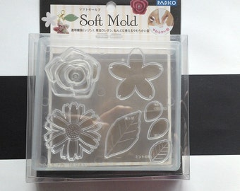 how to use air dry clay in molds