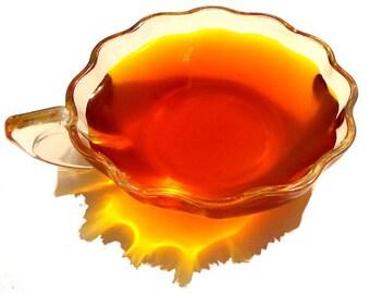 Unrefined Raw Organic Caiaué  Oil