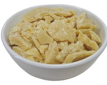 Organic Unrefined Murumuru Butter