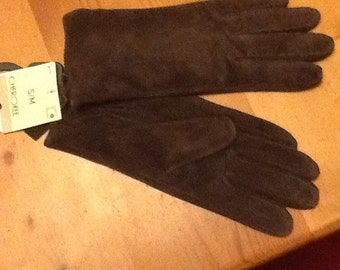 Cherokee Suede Gloves