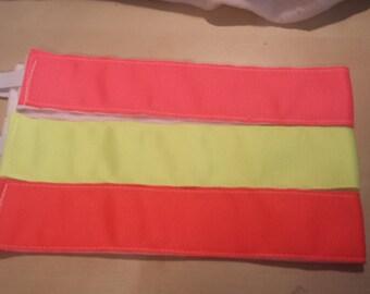 Neon NonSlip Headband
