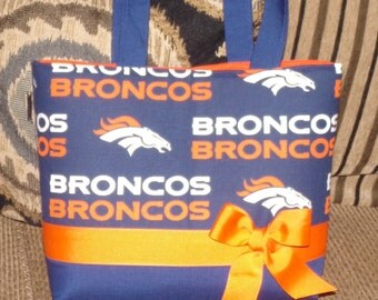 NFL Denver Broncos Purse