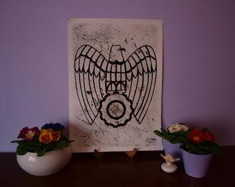 Aquila d'amore