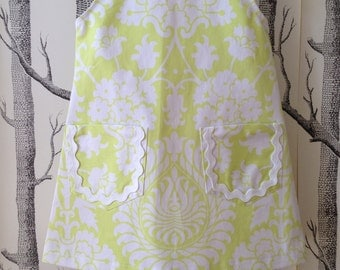 Sweet dress/dress from Amy Butler fabric