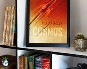 Express Cosmos Poster...