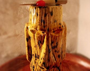 Tiki Mug - Mr Beatnik Bamboo