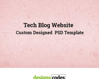 Blog Templates, Blog Template, Blogger Template, Blogger Templates, Tech Blog, Food Blog, Travel Blog, Technology Blog, Blog Website