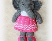 Handmade elephant