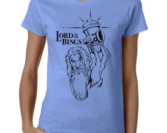 Ladies' Lord of the Bings Airhead BMW motorcycle carburetor r100 r90 r80 r75 r60
