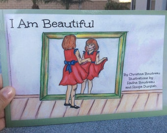 I Am Beautiful Book