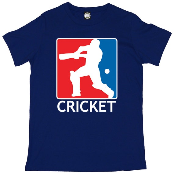 Cricket NBA Style Logo Mens Printed Ashes Test Match By