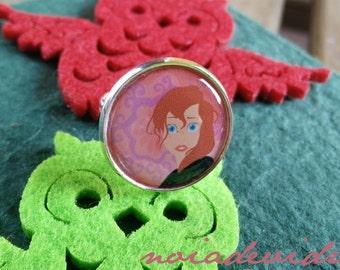 """Ring """"Ariel"""""""