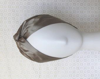 GOHARA Silk turban