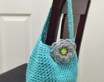 Little Girls Tote